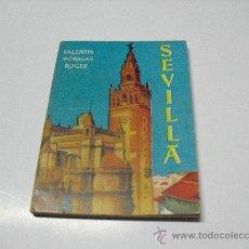 Enciclopedias de segunda mano: ENCICLOPEDIA PULGA Nº9 SEVILLA POR VALENTIN MORAGAS ROGER.-. Lote 24301499