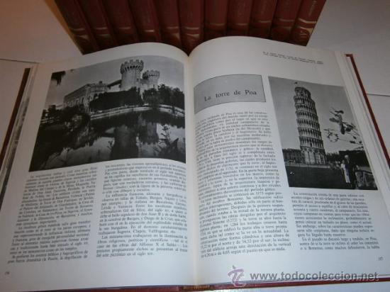 Enciclopedias de segunda mano: Maravillas del Saber (Consultor didáctico) 12T por varios de Credsa en Barcelona 1977 7ª Edición - Foto 2 - 171932185