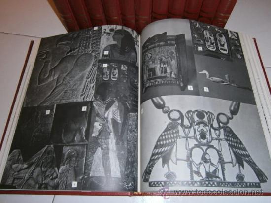Enciclopedias de segunda mano: Maravillas del Saber (Consultor didáctico) 12T por varios de Credsa en Barcelona 1977 7ª Edición - Foto 3 - 171932185