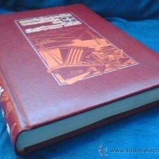 Enciclopedias de segunda mano - ENCICLOPEDIA TEMATICA DE ASTURIAS. TOMO 6. LENGUA Y LITERATURA. SILVERIO CAÑADA EDITOR, 1982. - 26539868