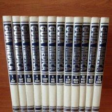 Enciclopedias de segunda mano: GUIA MEDICA - COMPLETA 12 TOMOS - MEDICINA - SALVAT. Lote 27494871