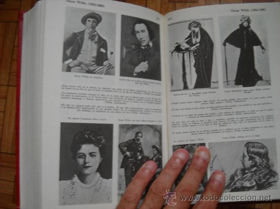 Enciclopedias de segunda mano: DICCIONARIO DE AUTORES BOMPIANI - HORA, 1988 - 5 TOMOS - Foto 5 - 28235556