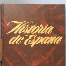 Enciclopedias de segunda mano: VLUMEN Nº 16 DE HISTORIA DE ESPAÑA DE SALVAT, EL REINADO DE CARLOS III.. Lote 29555331