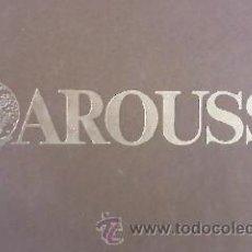 Enciclopedias de segunda mano: LAROUSE DICCIONARIO ENCICLOPÉDICO.VOLUMEN Nº 7.PLANETA1984. Lote 29704681