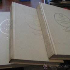 Enciclopedias de segunda mano: WEBSTER´S THIRD NEW INTERNATIONAL DICTIONARY ( 3 TOMOS, COMPLETA). Lote 29754911