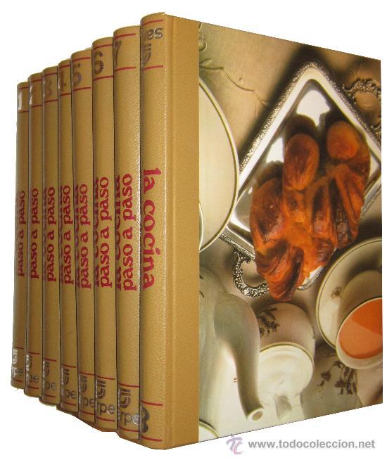 La Cocina Paso A Paso | Muy Valorada La Cocina Paso A Paso Editoria Comprar