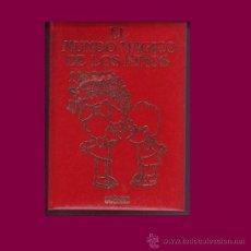 Enciclopedias de segunda mano: EL MUNDO MAGICO DE LOS NIÑOS ENCICLOPEDIA INFANTIL 12 TOMOS. Lote 22732012