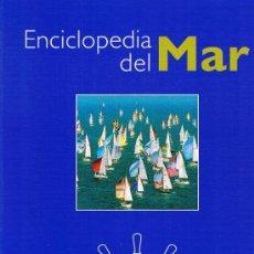 Enciclopedias de segunda mano: ENCICLOPEDIA DEL MAR - 8 TOMOS - EDICIONES AUPPER - 2006. Lote 32846640