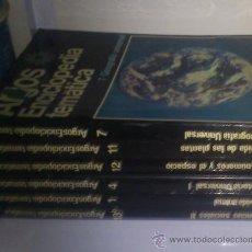 Enciclopedias de segunda mano: ENCICLOPEDIA ARGOS TEMATICA 6 TOMOS. Lote 33385727