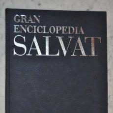 Enciclopedias de segunda mano: GRAN ENCICLOPEDIA SALVAT TOMO I. Lote 35962079