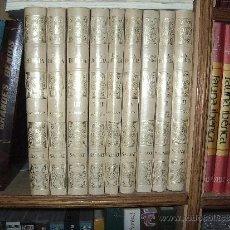 Enciclopedias de segunda mano: LA BIBLIA. 8 TOMOS Y 1 TOMO DE IGLESIAS DEL MUNDO. EDITORIAL SALVAT - AÑOS 80. Lote 36756934