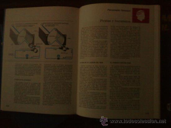 Enciclopedias de segunda mano: ENCICLOPEDIA LECTUM JUVENIL EN - Foto 2 - 37582167