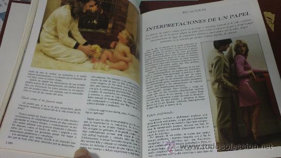Enciclopedias de segunda mano: el mundo de la pareja completa los 7 tomos - Foto 3 - 37839175