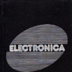 Enciclopedias de segunda mano - 4 TOMOS ELECTRÓNICA - ENCICLOPEDIA PRÁCTICA - AÑO 1982 - 39317588