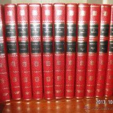 Enciclopedias de segunda mano: ENCICLOPEDIA NAVARRA EDITORIAL HERPER 13 TOMOS, COMPLETA. Lote 39465656
