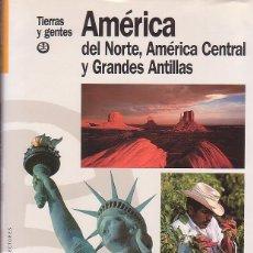 Enciclopedias de segunda mano - TIERRAS Y GENTES, OBRA COPLETA EN 10 TOMOS - EDITA: CIRCULO DE LECTORES, OFERTA - 40555947