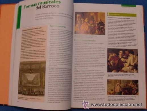 Enciclopedias de segunda mano: INTERIOR LIBRO - Foto 3 - 58399827