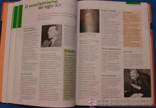 Enciclopedias de segunda mano: INTERIOR LIBRO - Foto 4 - 58399827