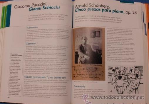 Enciclopedias de segunda mano: INTERIOR LIBRO - Foto 5 - 58399827