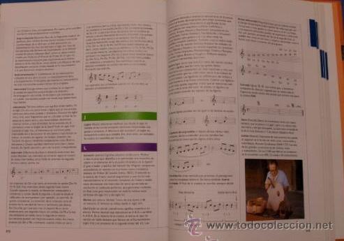 Enciclopedias de segunda mano: INTERIOR LIBRO - Foto 6 - 58399827