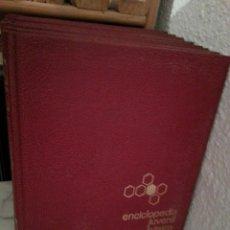 Enciclopedias de segunda mano: ENCICLOPEDIA JUVENIL BÁSICA - ASURI. Lote 41516333