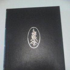 Enciclopedias de segunda mano: ENCICLOPEDIA DE PLANTAS Y FLORES (EDITORIAL SARPE) 6 TOMOS. Lote 42004209