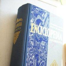 Enciclopedias de segunda mano: ENCICLOPEDIA AUTODIDÁCTICA,CIENCIAS,LETRAS,BELLAS ARTES-1970-JOAQUÍN PLA CARGOL-JOSÉ Mª. PLA DALMÁU. Lote 42708062