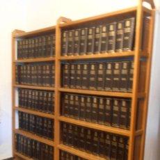 Enciclopedias de segunda mano: ENCICLOPEDIA ESPASA CALPE, 109 TOMOS. Lote 43425057