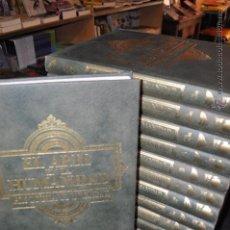 Enciclopedias de segunda mano: EL ARTE EN LA HUMANIDAD HISTORIA UNIVERSAL ARTE, VV AA P DE MARTINO , 12 TOMOS . Lote 44433480