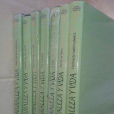 Enciclopedias de segunda mano: ENCICLOPEDIA NATURALEZA Y VIDA. 7 TOMOS. NATIONAL GEOGRAPHIC. Lote 44687868