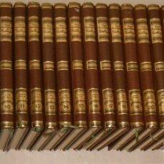 Enciclopedias de segunda mano: RAMÓN OTERO PEDRAYO (DIR.). GRAN ENCICLOPEDIA GALLEGA. TREINTA TOMOS. RM66393. . Lote 115782227