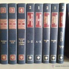 Enciclopedias de segunda mano: ENCICLOPEDIA DE MEDICINA -- 11 TOMOS -- ARTEL -- 1992 -- SEGUNDA EDICCION REVISADA --. Lote 45377057