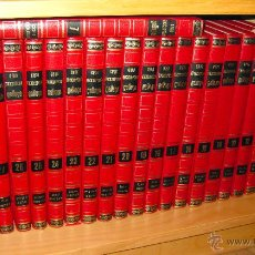Enciclopedias de segunda mano: GRAN ENCICLOPEDIA GALLEGA. Lote 46994493