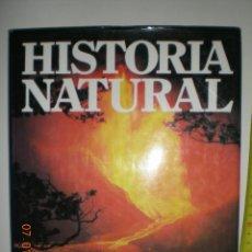 Enciclopedias de segunda mano: ENCICLOPEDIA HISTORIA NATURAL TOMO Nº 11 ES UNA OBRA :OCEANO-INSTITUTO GALLACH. Lote 47084099