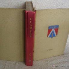 Enciclopedias de segunda mano: CLARTÉS, ENCICLOPÉDIE PRATIQUE. Lote 47652384