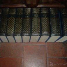 Enciclopedias de segunda mano: DICCIONARIO ESPASA-CALPE ENCICLOPEDICO ABREVIADO AÑO 1975. Lote 48500500