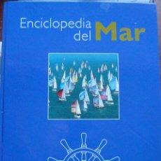 Enciclopedias de segunda mano: LIBRO Nº 261 - ENCICLOPEDIA DEL MAR - . Lote 48569454