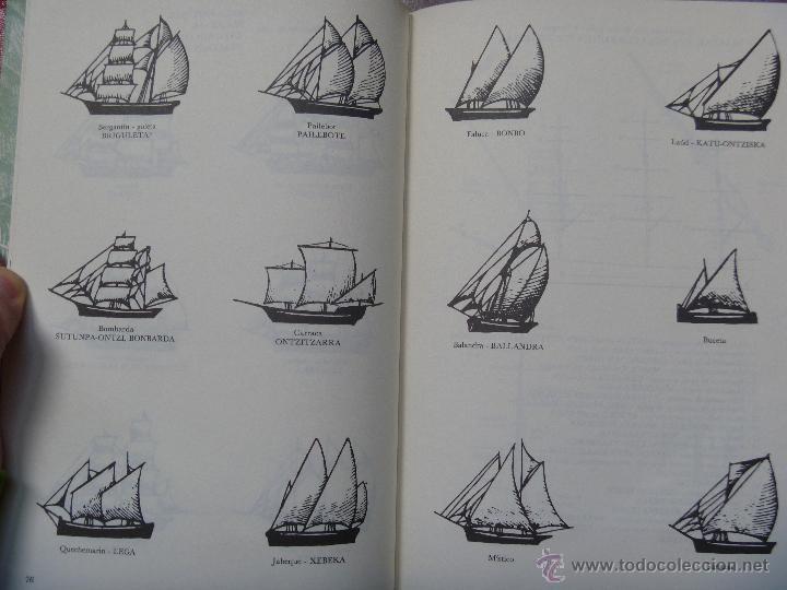 Enciclopedias de segunda mano: Diccionario marítimo ilustrado de Ignacio Garmendia - Foto 5 - 48807403