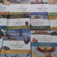 Livros em segunda mão: ENCICLOPEDIA VISUAL DE LAS PREGUNTAS -SANTILLANA - EL PAIS. Lote 48997610
