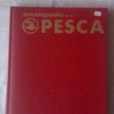 Enciclopedias de segunda mano: ENCICLOPEDIA DE LA PESCA EDITORIAL VERGARA 1967 -2 TOMOS. Lote 49135402