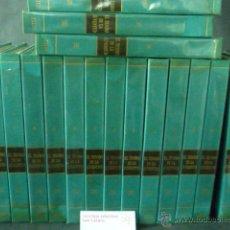 Enciclopedias de segunda mano: EL TESORO DE LA JUVENTUD-EDITORIAL EXITO-AÑO 1965-BARCELONA-18 TOMOS: LE918. Lote 49440728