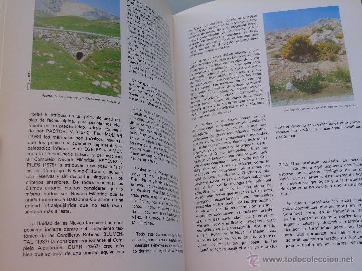 Enciclopedias de segunda mano: ENCICLOPEDIA DE MÁLAGA EN 4 TOMOS VOLÚMENES. EDITORIAL ANDALUCIA. EDICIONES ANEL. AÑO 1984 - Foto 2 - 49640987