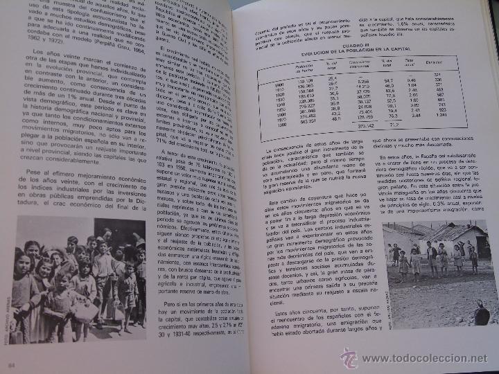 Enciclopedias de segunda mano: ENCICLOPEDIA DE MÁLAGA EN 4 TOMOS VOLÚMENES. EDITORIAL ANDALUCIA. EDICIONES ANEL. AÑO 1984 - Foto 3 - 49640987