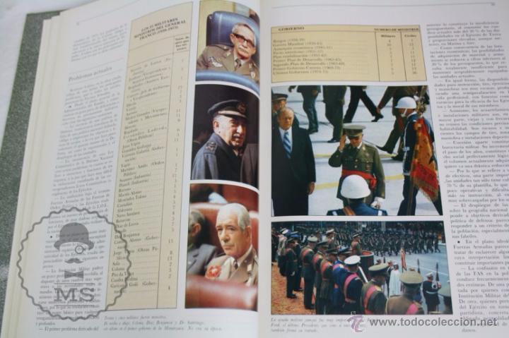 Enciclopedias de segunda mano: 4 Tomos / Libros - Enciclopedia Historia del Franquismo - Ed. Sedmay, Año 1977 - Foto 9 - 49839058