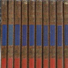 Enciclopedias de segunda mano: HISTORIA DE ESPAÑA. 25 TOMOS. CLUB INTERNACIONAL DEL LIBRO. MADRID. 1986. Lote 50524035