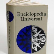 Enciclopedias de segunda mano: ENCICLOPEDIA UNIVERSAL HERDER. Lote 50724363