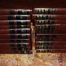 Enciclopedias de segunda mano: DICCIONARIO UNIVERSAL SALVAT, 20 TOMOS. Lote 51184771