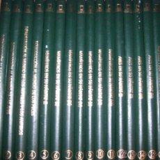 Enciclopedias de segunda mano: ENCICLOPEDIA DE NACIONAL GEOGRAPHIC EL MARAVILLOSO MUNDO DE LOS ANIMALES. Lote 51455497