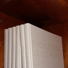Enciclopedias de segunda mano: ENCICLOPEDIA DE LOS PADRES DE HOY (6 TOMOS) - CÍRCULO DE LECTORES. Lote 53270130