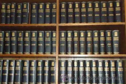 Enciclopedia espasa calpe incluyendo la espasa comprar enciclopedias en todocoleccion 53448150 - Libreria segunda mano online ...